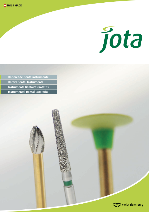 Catalogo Clinica Jota